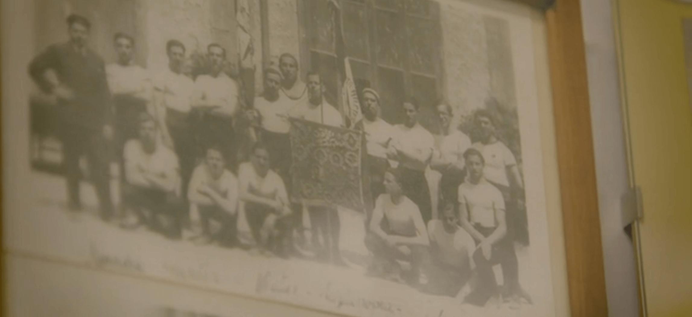 La storia della Ginnastica Brindisi Temese