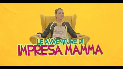 Impresa Mamma web serie