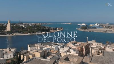 Le Colonne del Porto
