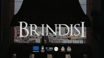 INFO POINT BRINDISI - LO SPOT UFFICIALE