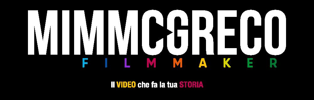 Mimmo Greco | Filmmaker